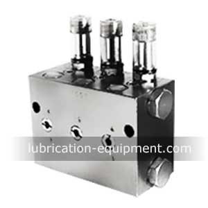 VSL6-KR Distribuitor, Dispozitiv de măsurare