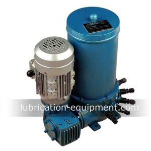 Pam Lubrication DDB Series, Pump Lubrication Pump