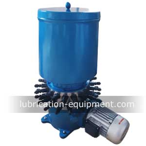 Lubrication Pump DDB-36