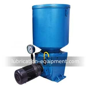 Lubrication Pump DRB-P, DRBZ-P