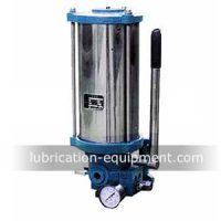 Manuale di lubrificazione Pompa SRB, KM Serie