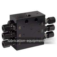 프로그레시브 분배기 밸브 SSV6