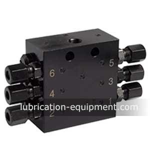 Прогрессивное Делитель клапан SSV6