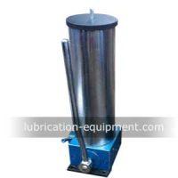 pompe de lubrification manuelle sgz-7