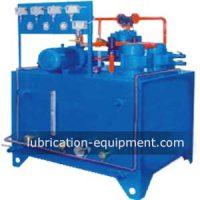 système de lubrification hsgla-système de lubrification