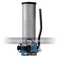 Bomba manual de lubricación con grasa SGZ-8