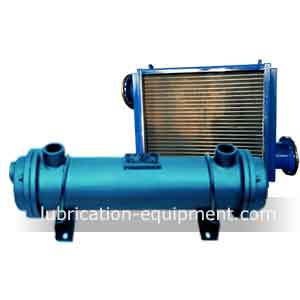 Oil Cooler - Penukar Panas