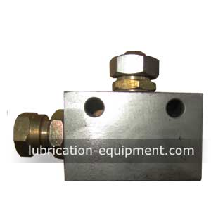 Grease Spray Valve PF-200