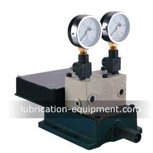 صمام التحكم في الضغط YZF ، PV