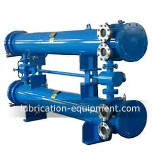 SGLL Double Pipe Cooler, Heat Exchanger