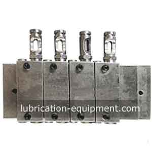 AVE Oil Air Lubrication Mixing Valve