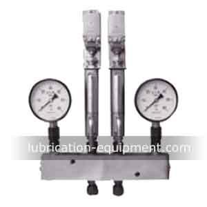 Control de presión terminal YKQ-SB