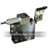 YHF, -RV- 유압 방향 제어 밸브