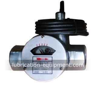 Indicatorul fluxului de ulei lubrifiant YXQ