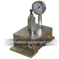 DR6- 자동 유압 방향 밸브