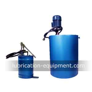 Grease Filler Pumps