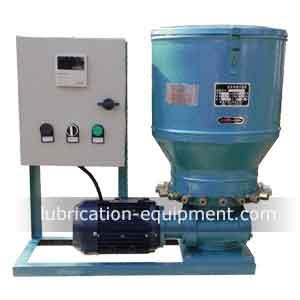 Pompe de lubrification électrique multipoint DDB-XE