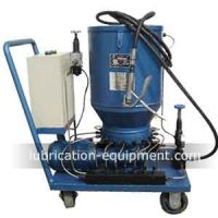 DDB-XEM Portable Electric Grease Lubricator Pump