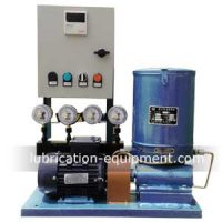 DDB-XPE Multi Point Grease Lubrication Pump
