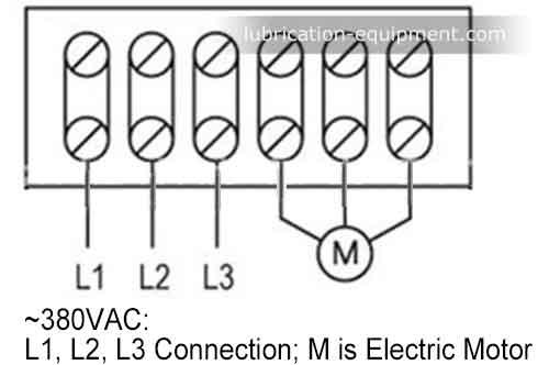 HS-XE เชื่อมต่อสายวงจรเวลาในการแสดงผลดิจิตอล