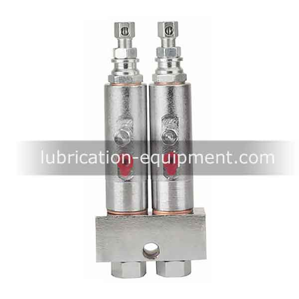 Oil Grease Injector