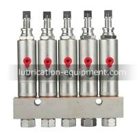 Oil Grease Injectors