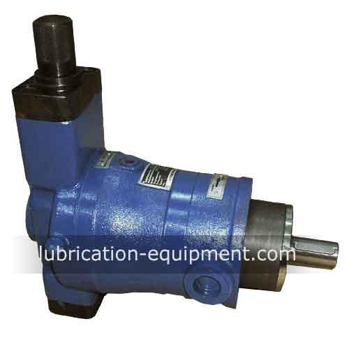 YCY Hydraulic Axial Piston Pump